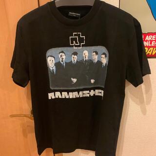ラムシュタイン rammstein tシャツ