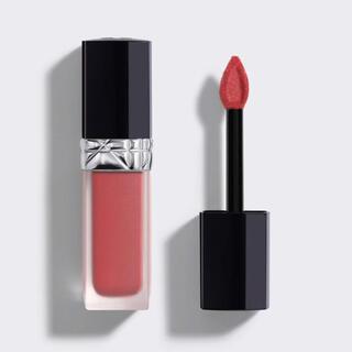 Dior - Diorルージュディオールフォーエヴァーリキッド558フォーエヴァーグレース