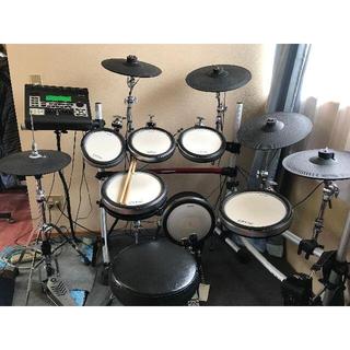 ヤマハ(ヤマハ)のヤマハ(YAMAHA)電子ドラム、「DTXTREMEⅢ」とD T X―P A D(電子ドラム)