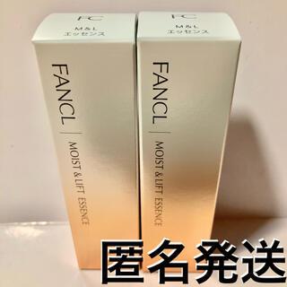 ファンケル(FANCL)のファンケル M&L エッセンスa モイスト&リフト 18ml 美容液 エッセンス(美容液)