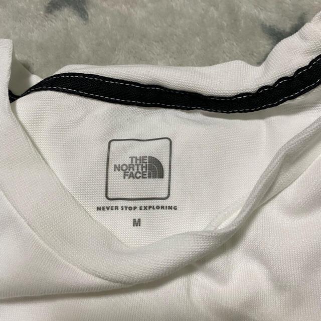 THE NORTH FACE(ザノースフェイス)の新品 THE North Face ノースフェイス Tシャツ メンズのトップス(Tシャツ/カットソー(半袖/袖なし))の商品写真
