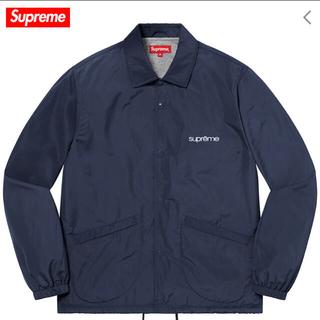 Supreme - Supreme Five Boroughs Coaches Jacket M