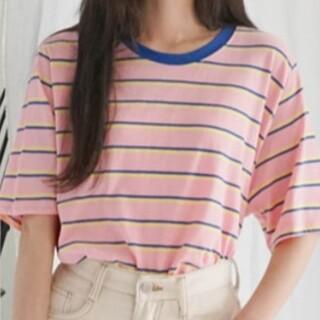 ゴゴシング(GOGOSING)の韓国 シャツ(シャツ/ブラウス(半袖/袖なし))