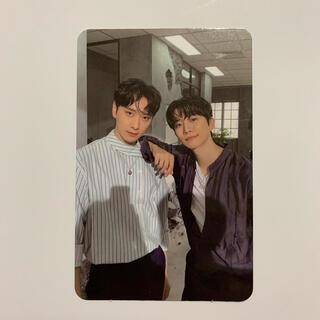 2PM MUSTチャンヌノユニットカード
