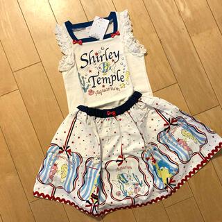Shirley Temple - シャーリーテンプル🎀アクアリウム 120