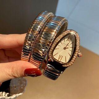 BVLGARI 腕時計 レディース