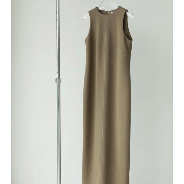 TODAYFUL(トゥデイフル)のtodayful Pencil Pile Dress レディースのワンピース(ロングワンピース/マキシワンピース)の商品写真