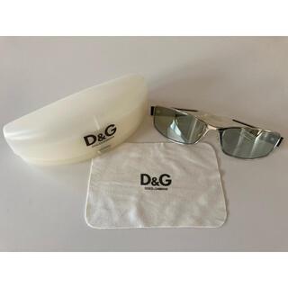 ドルチェアンドガッバーナ(DOLCE&GABBANA)のD&Gサングラス(サングラス/メガネ)
