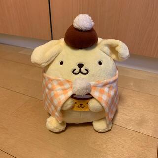ポムポムプリン - ポムポムプリン☆ぬいぐるみ