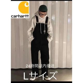 カーハート(carhartt)の新品 carhartt  カーハート オーバーオール サロペット L(サロペット/オーバーオール)