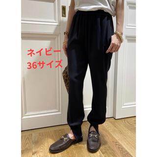 DEUXIEME CLASSE - 36 新品MUSE【COL PIERROT/コルピエロ】 スソリブパンツ