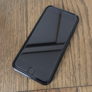 iPhone - iPhone7 32GB au ケース付