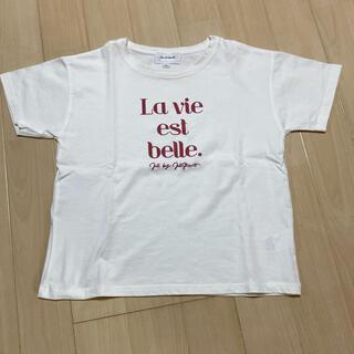 JILL by JILLSTUART - ジルバイジルスチュアートTシャツ