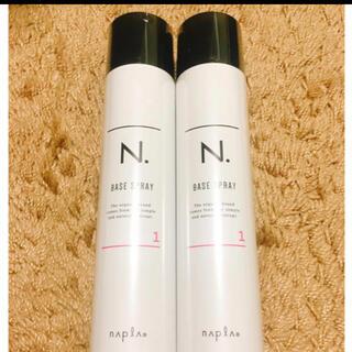 NAPUR - ナプラ N. スプレー1 エヌドット ベーススプレー n. ヘアスプレー