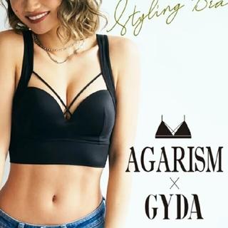 ジェイダ(GYDA)のAGARISM×GYDAスタイリングブラナイトブラ(ブラ)