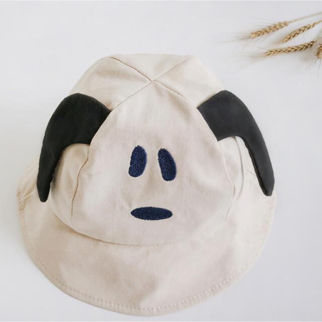 ベビー帽子 ハット キッズ/ベビー/マタニティのこども用ファッション小物(帽子)の商品写真