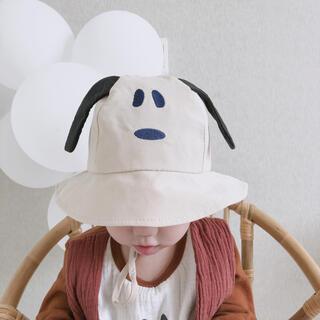 ベビー帽子 ハット