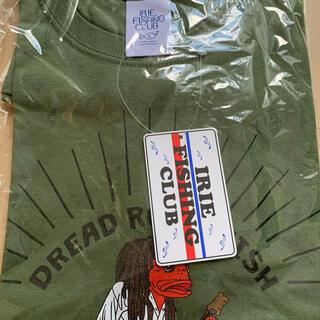 アイリーライフ(IRIE LIFE)のアイリーフィッシングクラブ(Tシャツ/カットソー(半袖/袖なし))