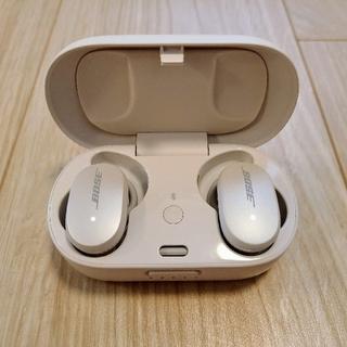 BOSE - BOSE QuietComfort Earbuds ホワイト