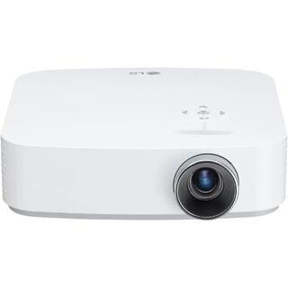 エルジーエレクトロニクス(LG Electronics)の【新品・未開封】LG CineBeam PF50KS [ホワイト](プロジェクター)