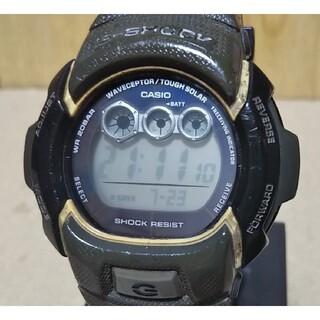 G-SHOCK - 電池新品 CASIO G-SHOCK GW-002J 電波 ソーラー 腕時計