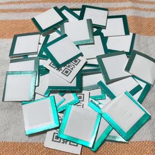 アイコス(IQOS)のiQOSパックコード 150枚(タバコグッズ)