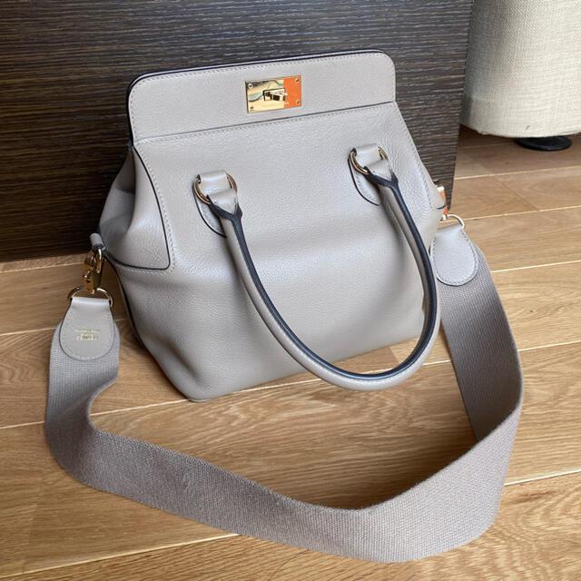 Hermes(エルメス)のエルメス ツールボックス20 美品 HERMES レディースのバッグ(ショルダーバッグ)の商品写真