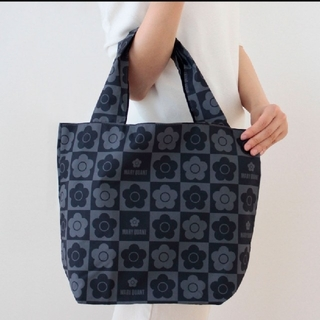 MARY QUANT - マリークワント エコバッグ🌼 大
