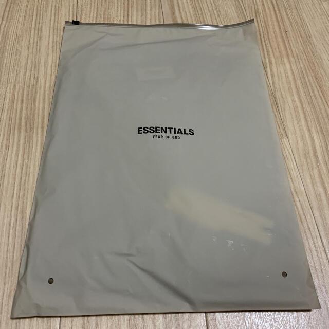 FEAR OF GOD(フィアオブゴッド)のXS 21SS FOG Fear Of God Essentials ポロシャツ メンズのトップス(ポロシャツ)の商品写真