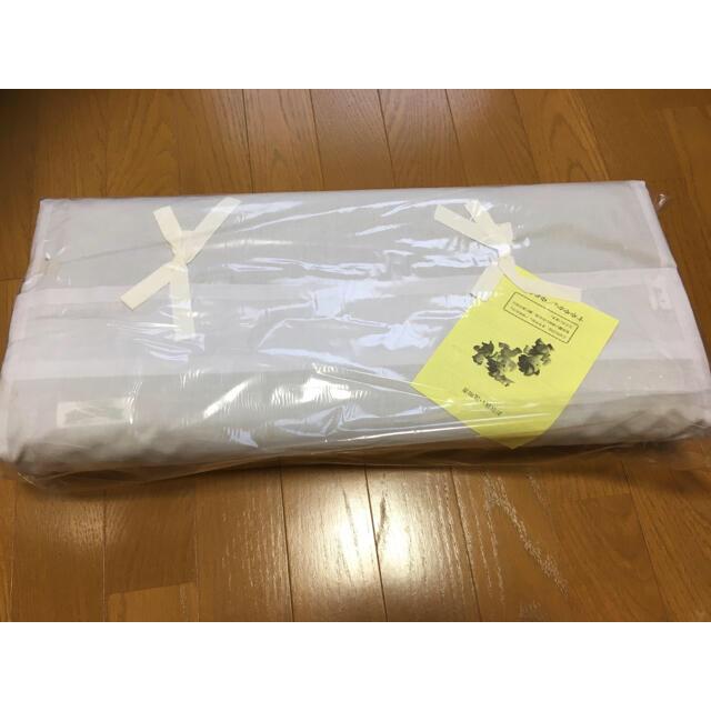 新品未使用 スーパー安眠まくら すややか インテリア/住まい/日用品の寝具(枕)の商品写真