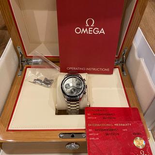 OMEGA - オメガ スピードマスターデイト