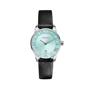 Tiffany & Co. - ティファニーアトラス時計 ティファニーブルー