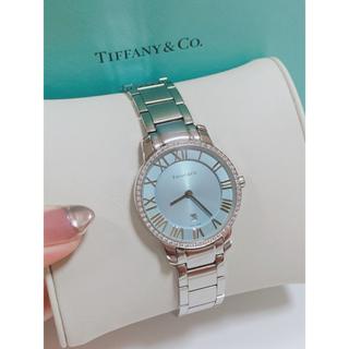 ティファニー(Tiffany & Co.)のTIFFANY&Co.ティファニー 腕時計 アトラス(腕時計)
