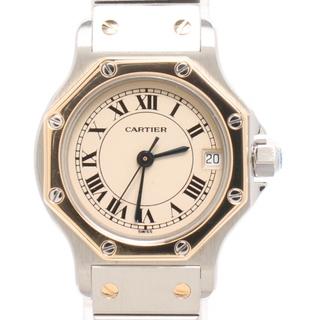 Cartier - カルティエ Cartier 腕時計 レディース