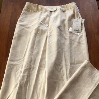 ワコール(Wacoal)の白のズボン パンツ(カジュアルパンツ)
