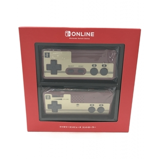 Nintendo Switch Online 周辺機器(その他)