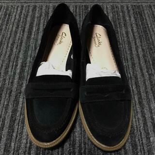 クラークス(Clarks)のClarks ローファー23cm(ローファー/革靴)