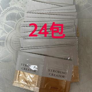 ALBION - ストロビングクリエイター(24包)