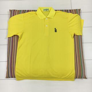 ゴーセン(GOSEN)の新品‼️ゴーセン、バドミントンゲームシャツ ユニフォーム ユニセックスS(ウェア)