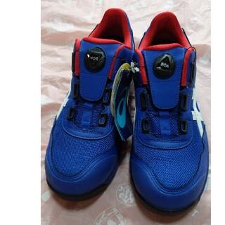 アシックス(asics)のアシックス 安全靴 26.5cm (その他)