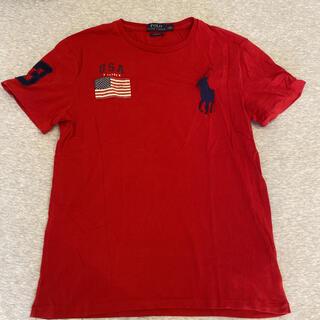 ポロラルフローレン(POLO RALPH LAUREN)のポロラルフローレン Tシャツ(Tシャツ/カットソー(半袖/袖なし))