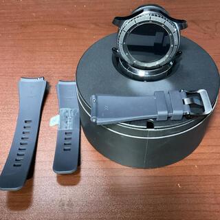 ギャラクシー(galaxxxy)のぴくる様専用Galaxy Gear S3 Frontier (腕時計(デジタル))
