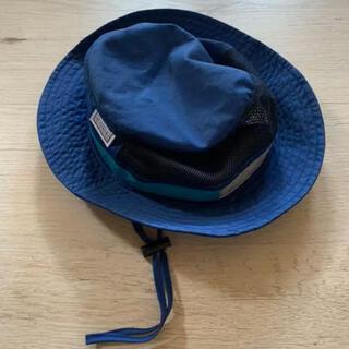 グローバルワーク(GLOBAL WORK)のGLOBAL WORK キッズ帽子 Lサイズ(54cm~55cm)(帽子)