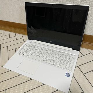 NEC - NEC ノートパソコン  LAVIE Direct NS