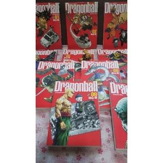 ドラゴンボール(ドラゴンボール)のドラゴンボールコミック全34巻(少年漫画)