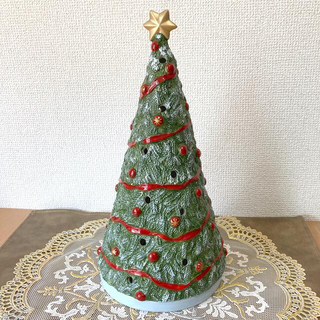 ビレロイ&ボッホ - ビレロイ&ボッホ    クリスマスツリーキャンドル