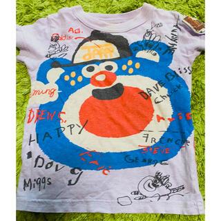 ジャム(JAM)のJAM ジャム グランドスラム Tシャツ(Tシャツ/カットソー)