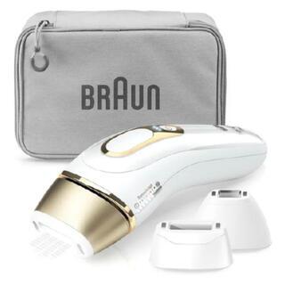 BRAUN - 新品未開封品 ブラウン シルクエキスパート PL-5227 ブラウン