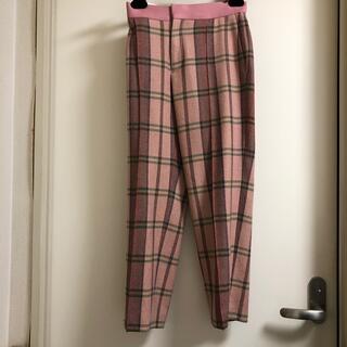 Drawer - ドゥロワー  Drawer パンツ 34サイズ