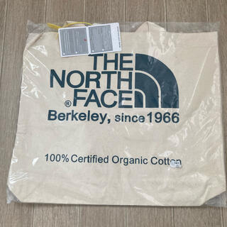 THE NORTH FACE - ノースフェイス トートバッグ ネイビー